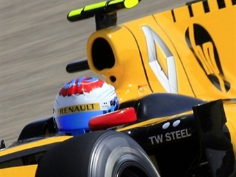 Менеджер Петрова предлагает провести Гран-при России в Санкт-Петербурге