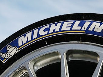 Michelin вернется в чемпионат мира по ралли