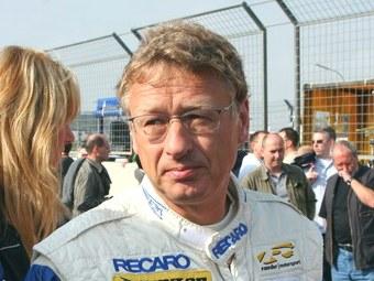 Герман Тильке напугал гонщиков Формулы-1 в Корее скользким асфальтом
