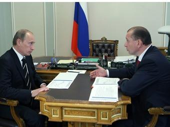 Самарский губернатор попросил продлить программу утилизации машин