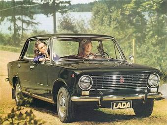 Средний возраст автомобилей в России составил 13 лет