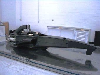 Имущество команды Формулы-1 USF1 было продано за 1,4 миллиона долларов