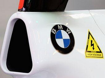 Команда Формулы-1 BMW Sauber не будет использовать KERS компании BMW