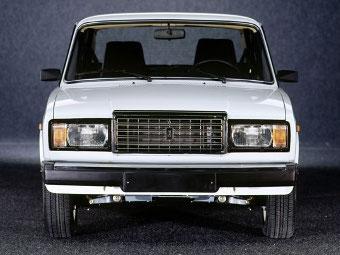 """""""ИжАвто"""" начнет выпуск автомобилей Lada 2107 в марте 2011 года"""