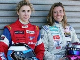 Швейцарская команда выставит женский экипаж на гонку в Ле-Мане