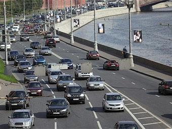 Совет Федерации одобрил повышение транспортного налога