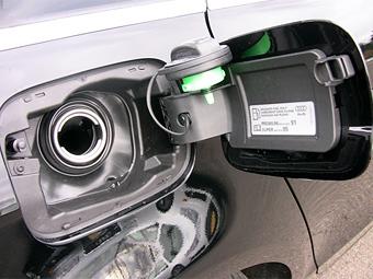 Госдума отказалась включать транспортный налог в стоимость топлива