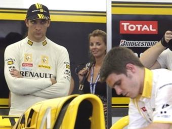 Будущее Петрова в Формуле-1 решится до августа