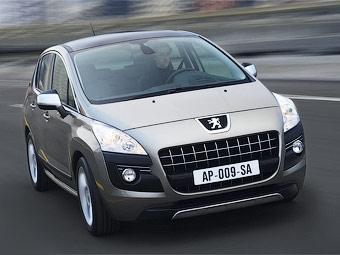 Кризис не помешает PSA Peugeot Citroen начать производство в России