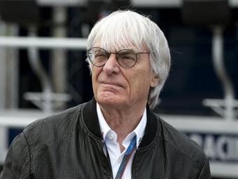 Берни Экклстоун предложил разрешить командную тактику в Формуле-1