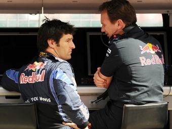 Глава команды Формулы-1 Red Bull отверг обвинения в фаворитизме