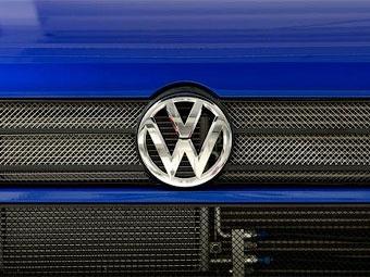 """Volkswagen подготовит для """"Дакара"""" новый гоночный Touareg"""