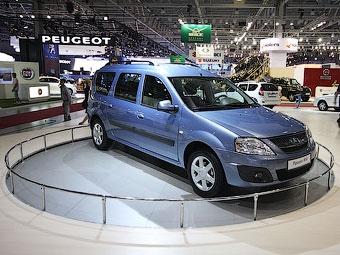"""""""АвтоВАЗ"""" назвал стоимость нового универсала Lada"""
