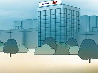 """Hyundai будет выпускать на """"ИжАвто"""" коммерческие автомобили"""