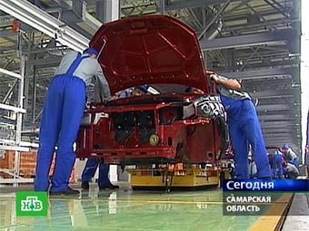 """Правительство одобрило 183-миллиардный бизнес-план """"АвтоВАЗа"""""""