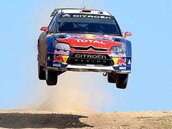 Промоутеры WRC изменят структуру чемпионата
