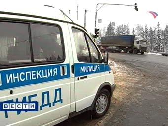 МВД приказало гаишникам вылезти из кустов