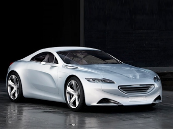 Автомобили Peugeot кардинально поменяют свой облик