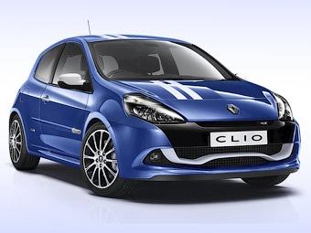 Компания Renault представила вторую модель из тюнинговой линейки Gordini