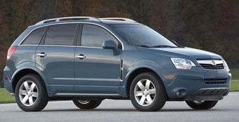 GM будет выпускать внедорожник с электрическим шнуром