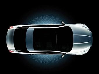 Jaguar впервые рассказал о седане XJ нового поколения