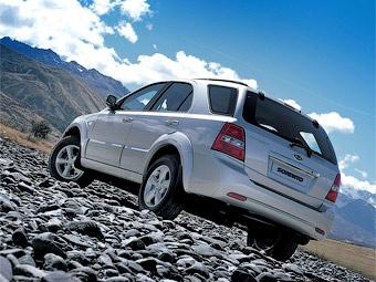 """Компания Kia согласилась снизить цены на машинокомплекты для """"ИжАвто"""""""