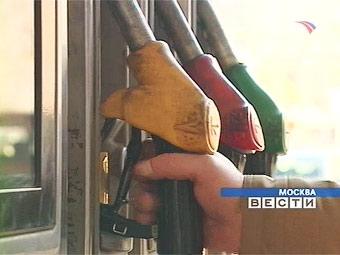 Бензин в России будет дешеветь на 20 копеек в неделю