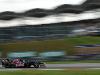 Toro Rosso проведет показательные заезды в Риме