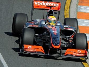 FIA обвинила McLaren в нарушении спортивного кодекса