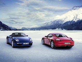 Porsche оснастит свои спорткары экономичными турбомоторами