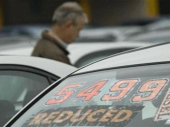 Американцев освободили от налогов на новые машины