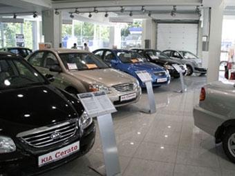 НДС на поддержанные автомобили будут взимать один раз