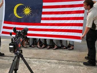 Время старта Гран-при Малайзии перенесли в угоду европейцам