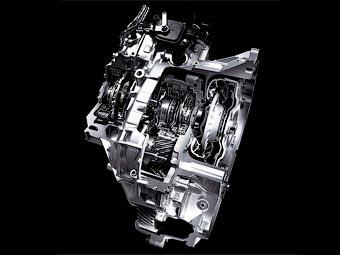 """Компания Hyundai разработала новый шестиступенчатый """"автомат"""""""