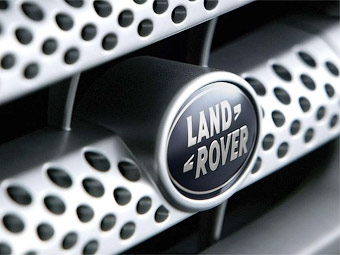 """Внедорожники Land Rover получат восьмиступенчатый """"автомат"""""""
