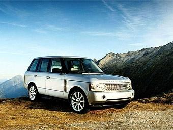 Через полтора года появится новый Range Rover