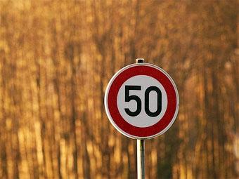 ГИБДД предложила ограничить максимальную скорость в Ростове-на-Дону 50 километрами в час