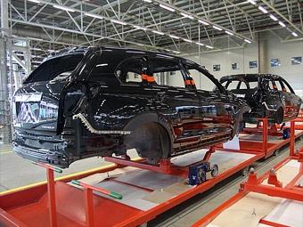 Российский завод GM переходит на производство полного цикла