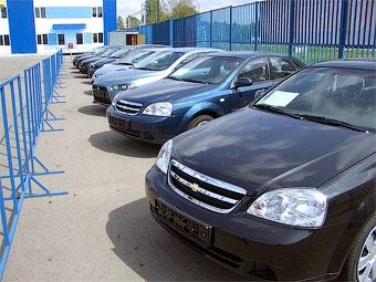 В январе продажи автомобилей в Европе сократились на 27 процентов