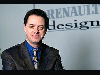"""Шеф-дизайнером """"АвтоВАЗа"""" назначен французский специалист"""