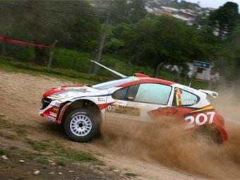 Чемпионат WRC будет проводиться на автомобилях S2000 без турбонагнетателя