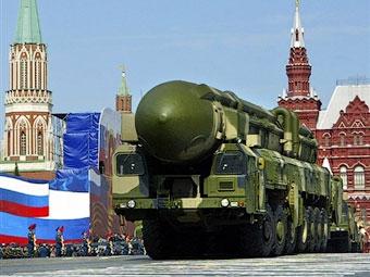 Из-за репетиции Парада Победы в среду перекроют центр Москвы