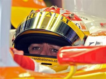 Болельщики Ferrari проголосовали за Алонсо