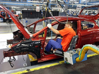 Ford переносит азиатскую штаб-квартиру в Китай