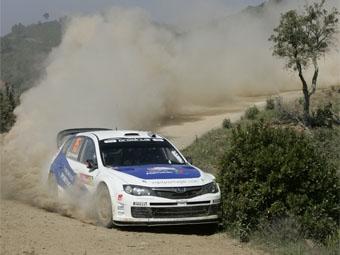 Prodrive хочет продолжить выступления в WRC