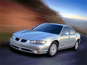 GM отзывает 1,5 миллиона автомобилей из-за возможного возгорания двигателя