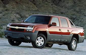 General Motors отзывает еще 553 тысячи внедорожников