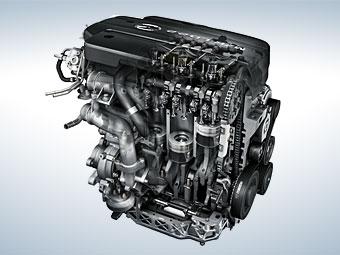 В 2009 году автомобили Mazda получат новый турбодизель