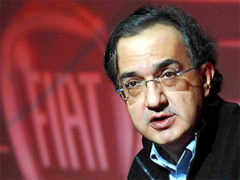 Новым руководителем Chrysler станет глава Fiat