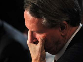 Обама настоял на отставке главы General Motors